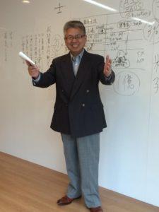 セミナー講師、住宅プロデュースも水田にお任せください